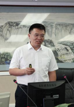 吉林大学法学院教授,博士生导师 李国强